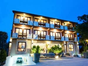 Montien House Hotel