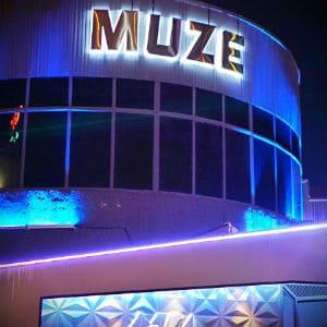 MOVE بواسطة Muze Club