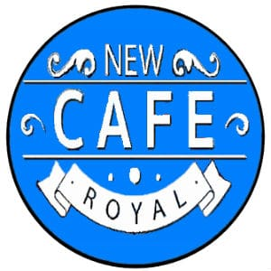 New Café Royal – CLOSED
