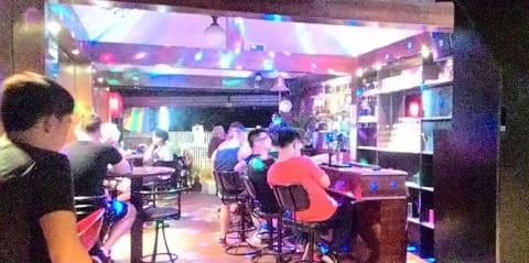 Nuovo Guy Bar