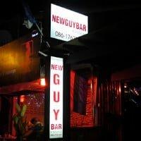 Bar gay di Hua Hin