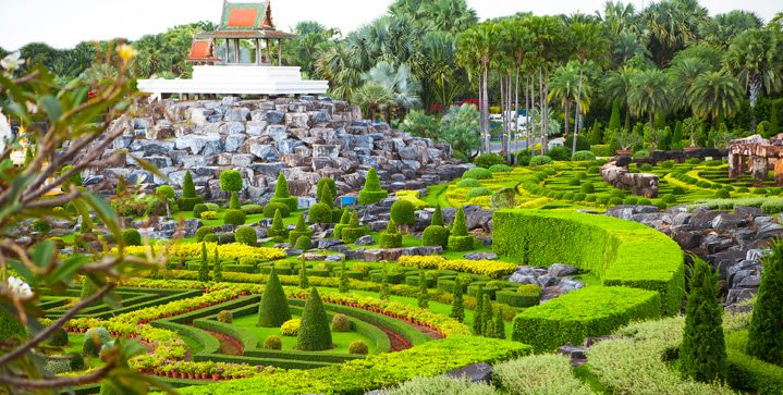 attractions near Pattaya Thailand