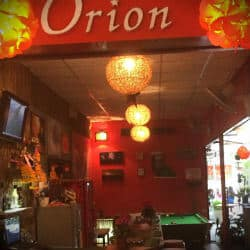 Orion Bar