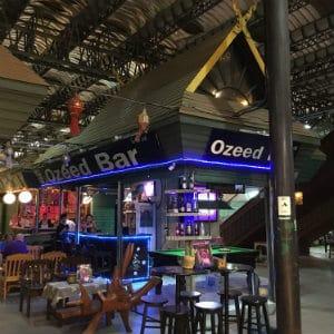 Ozeed Bar