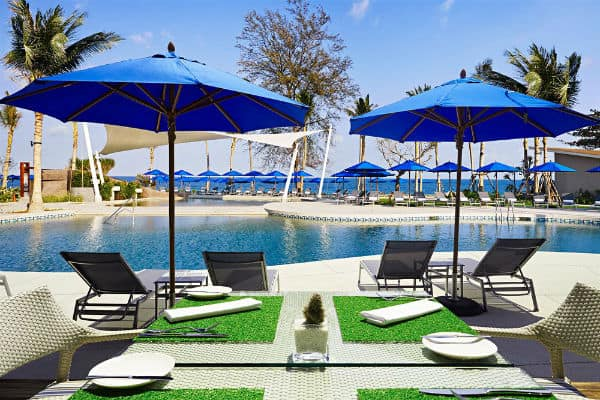 Gay Koh Samui · Mid-Range + Budget Hotels