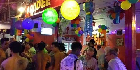 Pandee Bar
