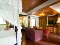 Santhiya Tree Koh Chang Resort度假酒店