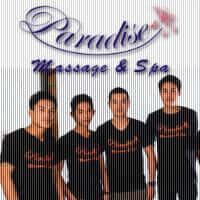Paradise Massage