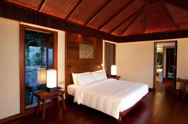 image of Paresa Resort Phuket