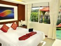 فندق باتونج تيراس البوتيكي
