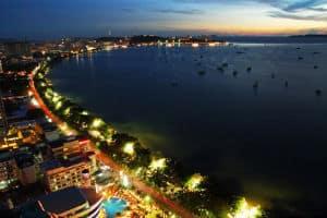 Gay Pattaya · Guide de la ville