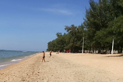 Παραλία Πατάγια Γκέι