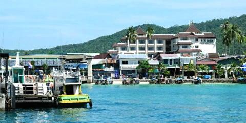image of Phi Phi Hotel