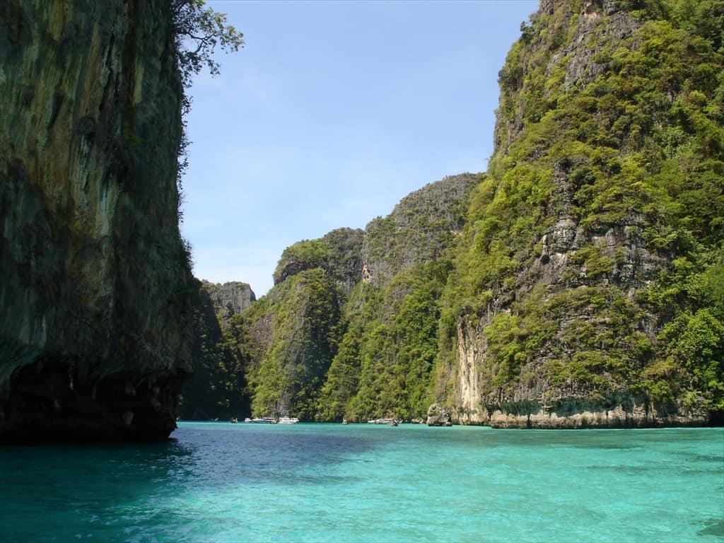 Gay Phuket · Island Guide