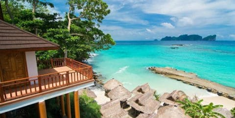 صورة Phi Phi The Beach Resort