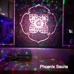 Phoenix Sauna