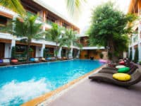 Pingviman Hotel