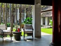 Hôtel Rachamankha
