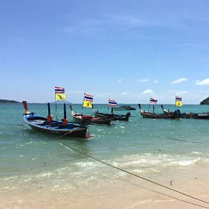 Rawai Strand