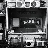 Saladaeng Barber