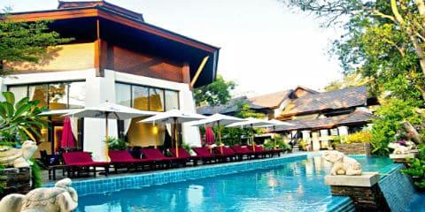 image of Samed Pavilion Resort