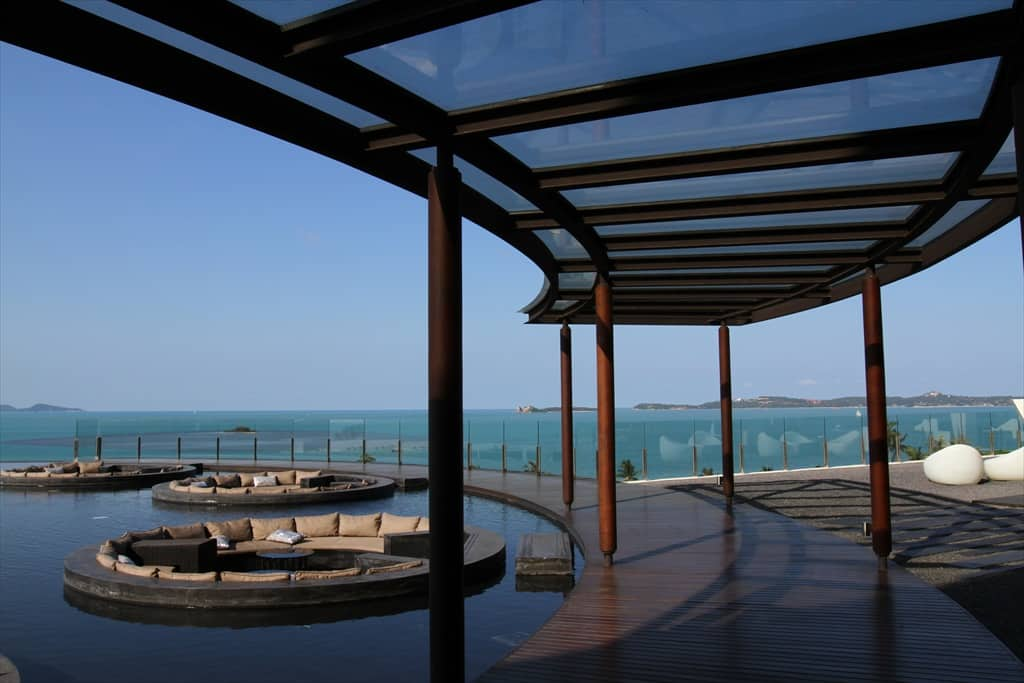 Gay Koh Samui · Luxury Hotels