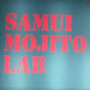 Samui Mojito Lab