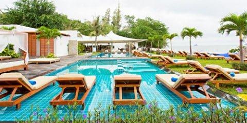image du Sanae Beach Club