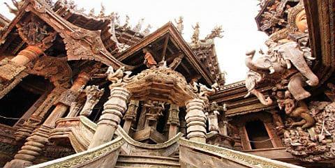 Sanctuary of Truth (Wang Boran)
