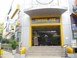 Saphaipae Hostel