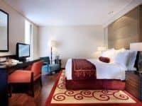 Sathorn Vista - Apartamentos Executivos Marriott