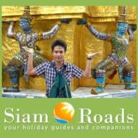 Siam Roads, Bangkok - gay tour guide service in Bangkok