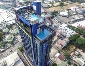 Siam @ Siam Design Hotel Pattaya