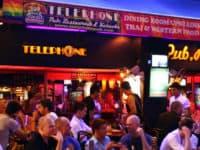 Telefon Pub & Restaurant