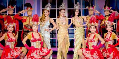 TravelGay recommendation Phuket Simon Cabaret