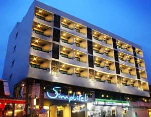 Simplitel Hotel