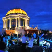 Sky Bar @ lebua