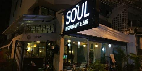 The SOUL Restaurant & Bar