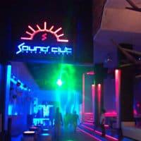 Sound Club – CLOSED