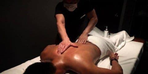 Gay massage oslo