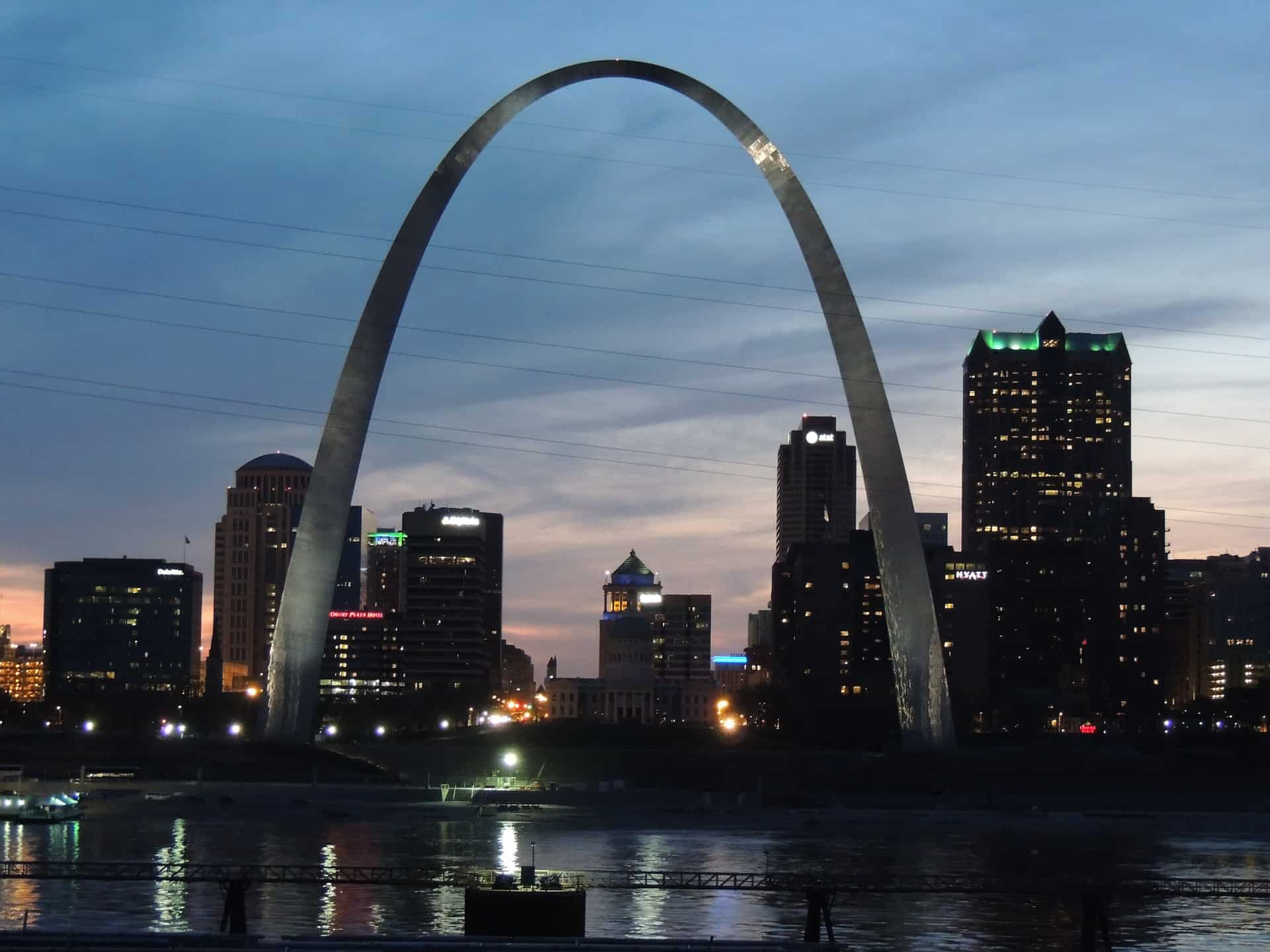 Gay St. Louis · Hotels