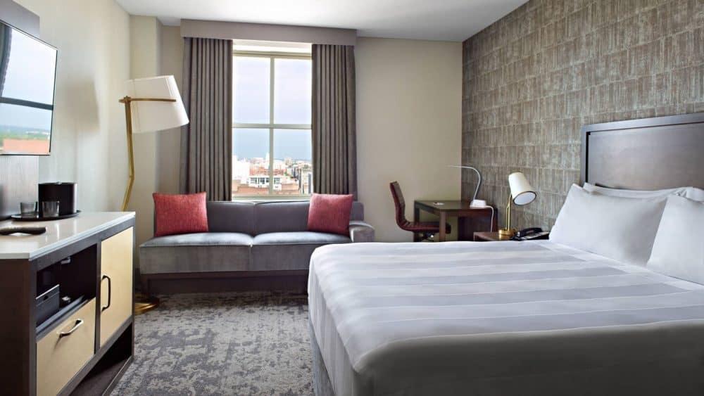 image of Marriott St. Louis Grand