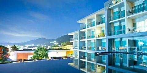 billede af Sugar Palm Grand Hillside Hotel