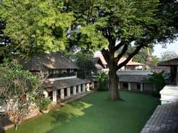 Отель Tamarind Village