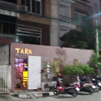TARA Sauna