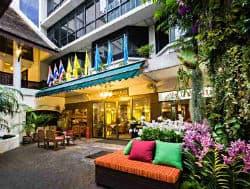 The Tarntawan Hotel Surawong