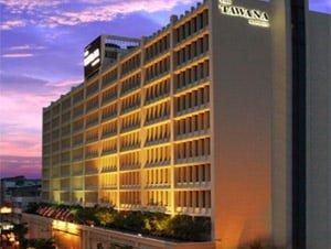 Tawana Bangkok Hotel