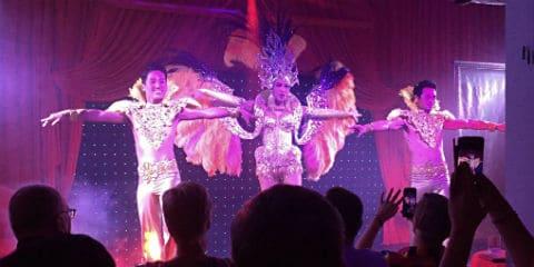 TravelGay рекомендация TEATRO Cabaret Pattaya - ЗАКРЫТО