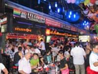 Téléphone Pub & Restaurant