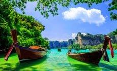 مثلي الجنس تايلاند · دليل البلد